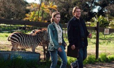 Matt Damon – Scarlett Johansson: Το trailer της νέας τους ταινίας