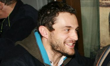 Γιώργος Καραμίχος: «Όποτε βλέπω τον εαυτό μου σε σειρά αλλάζω κανάλι»