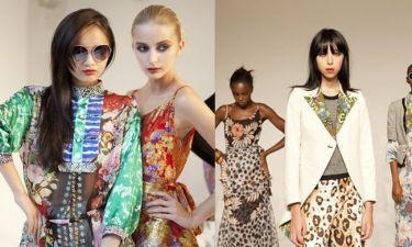 Οι collections που ξεχώρισαν στην Εβδομάδα Μόδας της Νέας Υόρκης