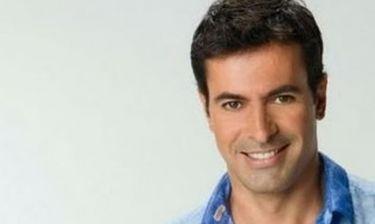 Video: Νίκος Παπαδάκης: «Θέλω να παρουσιάσω το dancing on ice»