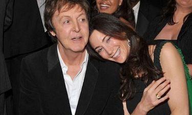 Paul McCartney: Αρνήθηκε το προγαμιαίο