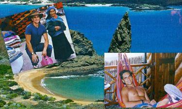Ταξιδεύοντας με τον Νίκο Ψαρρά στο Εκουαδόρ!