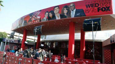 Σχεδόν ταυτόχρονη μετάδοση του Αμερικανικού X-Factor στον ΑΝΤ1