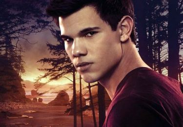 Taylor Lautner: Το Breaking Dawn, η πιο δύσκολη ταινία