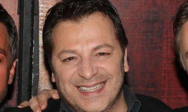 Ο Γιώργος Δασκουλίδης εξομολογείται τις δύσκολες οικονομικές στιγμές που έζησε
