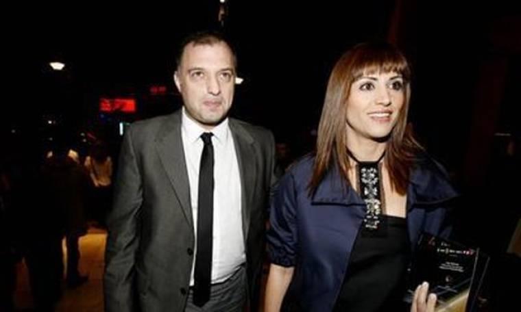 Video: Ο Χρήστος Φερεντίνος με την γυναίκα του στο πρωινό του Ant1;