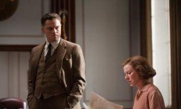Δείτε το trailer του J Edgar Hoover με τον Leonardo DiCaprio