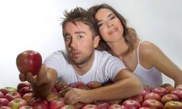 Η Ναταλία Δραγούμη μιλά για την παράσταση «Μήλο»