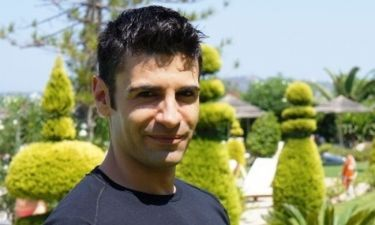 Παναγιώτης Πετράκης: «Είμαι αισιόδοξος ότι θα βγούμε από την κρίση»