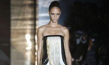 Video: Η collection του οίκου Gucci για Άνοιξη/Καλοκαίρι 2012