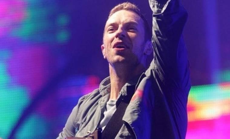 Video: Οι Coldplay με τα νέα τους τραγούδια στον Letterman