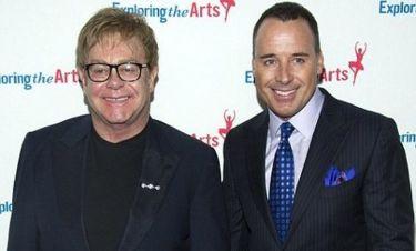 Ποιος ηθοποιός θα υποδυθεί στη μεγάλη οθόνη τον Elton John;