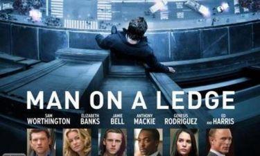 Το trailer του Man On The Ledge