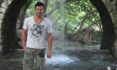 Νίκος Παπαδάκης: «Μου έκανε καλό η αποχή από την τηλεόραση»