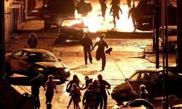 Ο Brad Pitt… άναψε φωτιές στο Λονδίνο