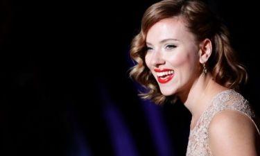 Η Scarlett Johansson στην πασαρέλα