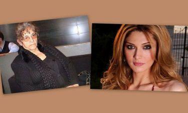 Μαρία Λαζαρίδη: «Είναι ντροπή της Ηλιάδη να βλέπουμε το παιδί από τα περιοδικά»