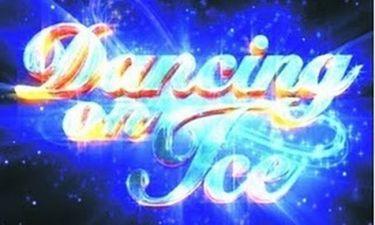 Συνεχίζονται οι τούμπες στο «Dancing on ice»