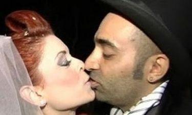 Παντρεύτηκε ο τραγουδιστής των Nigma