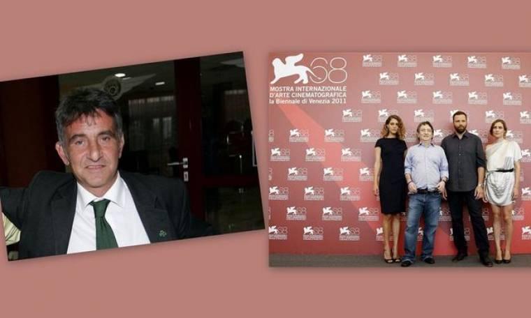 Τζόνι Βεκρής: Ο πρόεδρος που έγινε ηθοποιός