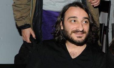 Βασίλης Χαραλαµπόπουλος: «∆εν διάλεξα αυτή τη δουλειά για να αποδείξω ότι είµαι σηµαντικός άνθρωπος»