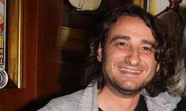 Βασίλης Χαραλαµπόπουλος: «Είμαι απογοητευµένος»