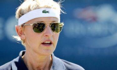 Ellen DeGeneres: Καλύτερα μετά το πρόβλημα υγείας