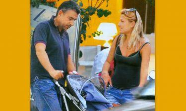 Σκορδά-Λιάγκας: Οικογενειακές στιγμές λίγο πριν την πρεμιέρα