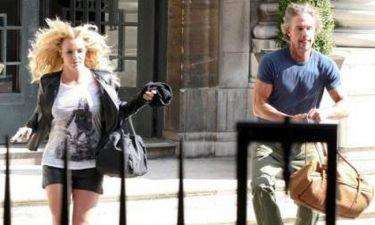 Britney Spears: Δεν απολογείται για το Criminal