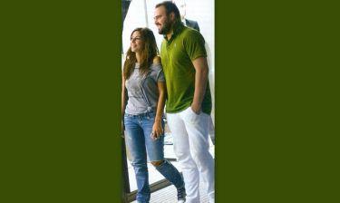Χρύσπα-Νικολάου: Ρομαντικό ταξίδι στη Θεσσαλονίκη