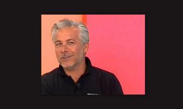 Χάρης Χριστόπουλος: Φλέρταρε παρουσιάστρια του «Elatte»