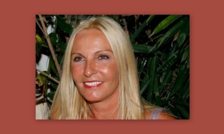 Μαρία Σταματέρη: «Είμαι από τις παρουσιάστριες που έχουν τηλεοπτική στέγη»