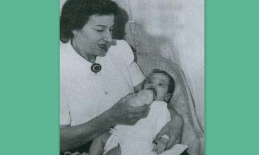 Ποιος ηθοποιός είναι ο εγγονός της Κατίνας Παξινού;