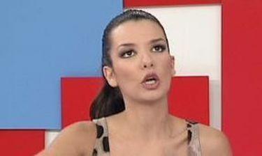 Video: Ο προβληματισμός της Νικολέτας Ράλλη!