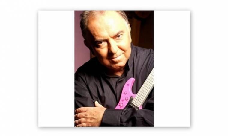 Γιάννης Κούτρας: «Στα δύσκολά μου δεν υπήρχε κανείς»