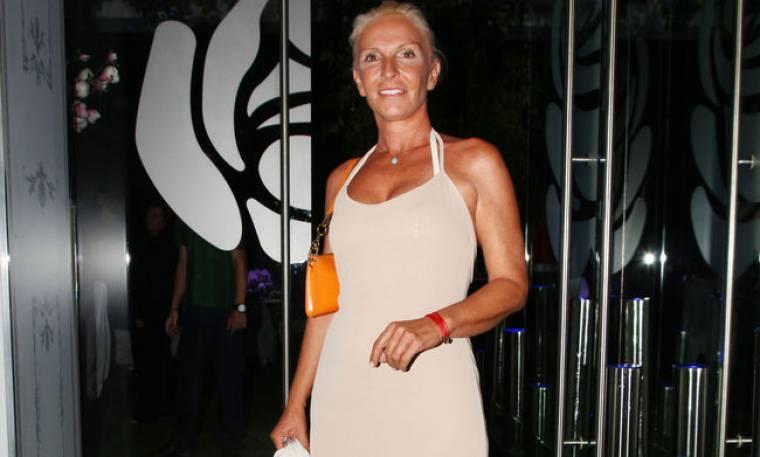 Μαρία Σταματέρη: «Έχω νιώσει την προδοσία στο πετσί μου»