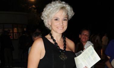 Ελεονώρα Ζουγανέλη: Ηχογραφεί live συναυλία της