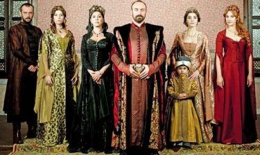 «Σουλεϊμάν ο Μεγαλοπρεπής»: Η σειρά με μια ματιά