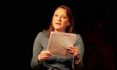 Ρένια Λουϊζίδου: Θα έκανε κάποια διορθωτική επέμβαση;