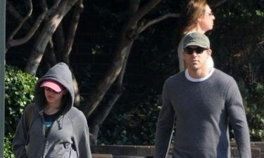 Scarlett Johansson - Ryan Reynolds: Μαζί σε συναυλία