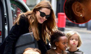Νέα κριτική στη Jolie για το μεγάλωμα των παιδιών της