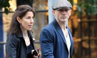 Daniel Craig: Ενθουσιασμένος για το σενάριο του James Bond