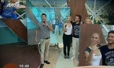 Video: «Elatte»: Φώναξαν στην εκπομπή τον Κωνσταντίνο Γαλανό για… πέντε λεπτά!