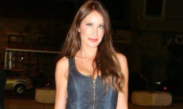 Στέλλα Γιαμπουρά: «Το μελαχρινό μου βγήκε σε καλό»