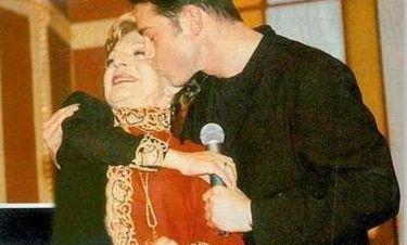 Flash Back: Τι έλεγε η Ρένα Βλαχοπούλου για όλους όσοι είχαν κατηγορήσει τον Μάριο Φραγκούλη