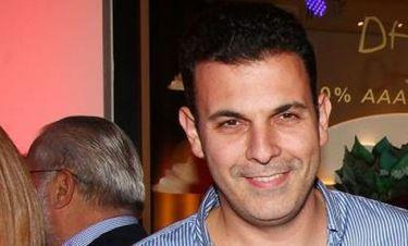 Γιώργος Καραμέρος: «Τελείωσε η εποχή της ανθρωποφαγίας στην τηλεόραση»