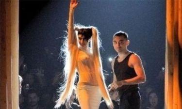 Συνεργασία της Lady Gaga με τον οίκο Thierry Mugler