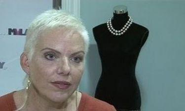 Νανά Παλαιτσάκη: Ποιό τηλεοπτικό δίδυμο αποκαλεί «βλαχομπαρόκ»;