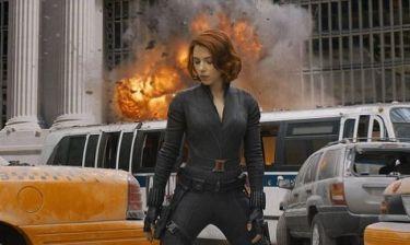 Νέες εικόνες από την ταινία The Avengers
