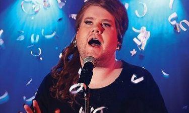 Ο James Corden σατιρίζει την Adele